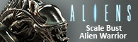 Aliens Legendary Scale Bust Alien Warrior