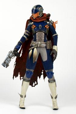 Destiny Action Figure 1/6 Hunter 31 cm