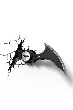 DC Comics 3D LED Light Batarang