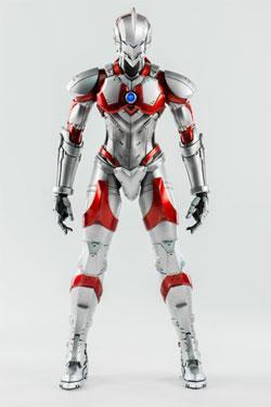 Ultraman Action Figure 1/6 Ultraman Suit 31 cm