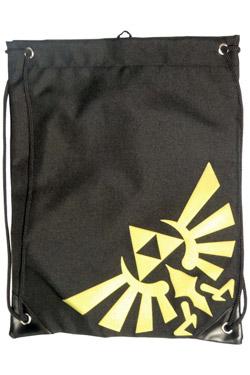 The Legend of Zelda Gym Bag Zelda