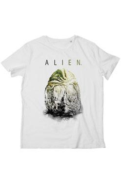 Alien T-Shirt Egg Size XXL
