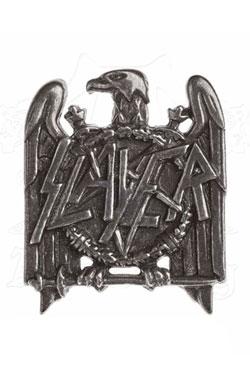 Slayer Pin Badge Eagle