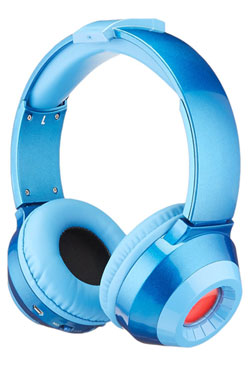 Mega Man Headphones Limited Edition