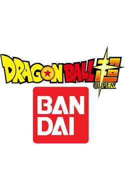 Dragonball Super Collectable Figures 5 cm Display Vol. 2 (24)