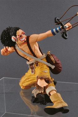 One Piece Figure King Of Artist Usopp 14 cm
