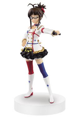 Idolmaster Movie SQ Figure Ritsuko Akizuki Star Piece Memories 17 cm