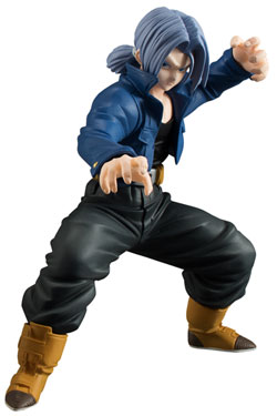 Dragonball Styling Collection Figure Trunks 10 cm