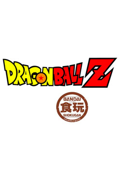 Dragonball Z Figures 6 cm The Adverge Collection Vol. 3 Assortment (10)