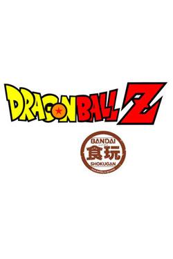 Dragonball Z Shodo Action Figures 10 cm Assortment Vol. 5 (6)