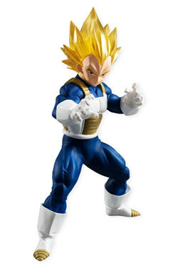 Dragonball Styling Collection Figure Vegeta 9 cm