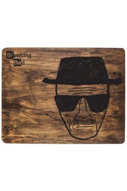 Breaking Bad Wooden Chopping Board Heisenberg