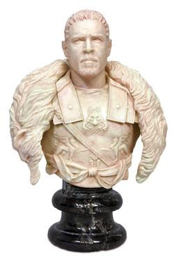 Gladiator Bust 1/4 General Maximus Decimus Meridius 21 cm