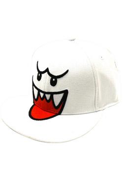 Nintendo Baseball Cap Boo