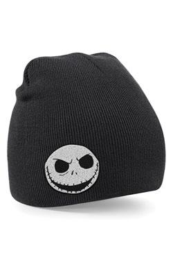 Nightmare Before Christmas Beanie Skull