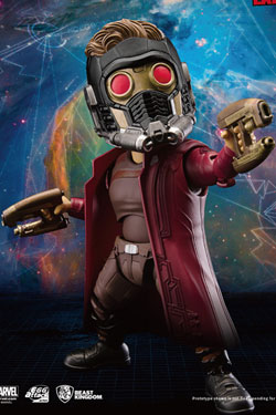 Guardians of the Galaxy Vol. 2 Egg Attack Action Figure Star-Lord 15 cm