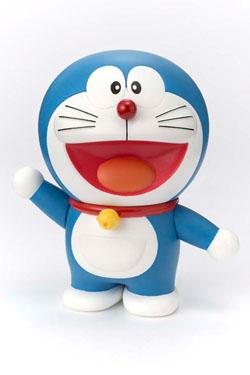 Doraemon FiguartsZERO PVC Statue Doraemon 10 cm