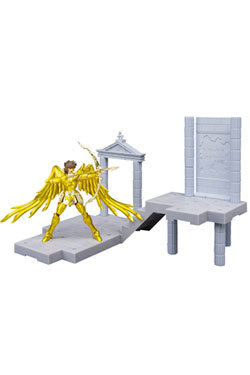 Saint Seiya D.D.P. Action Figure Sagittarius Aiolos Spirit in the Palace of the Centaur 10 cm