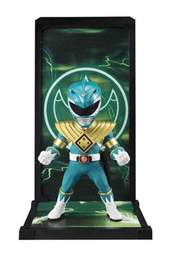 Mighty Morphin Power Rangers Tamashii Buddies PVC Statue Green Ranger 9 cm