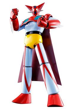 Getter Robo Soul of Chogokin Diecast Action Figure GX-74 Getter 1 D.C. 18 cm
