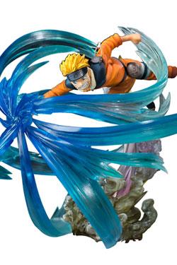 Naruto FiguartsZERO PVC Statue Naruto Uzumaki Relation Tamashii Web Exclusive 19 cm