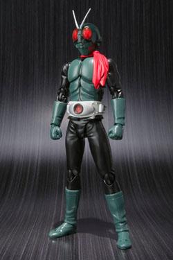 Kamen Rider S.H. Figuarts Action Figure Masked Rider Sakurajima 1 14 cm