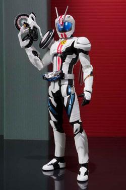 Kamen Rider Drive S.H. Figuarts Action Figure Kamen Rider Mach 15 cm