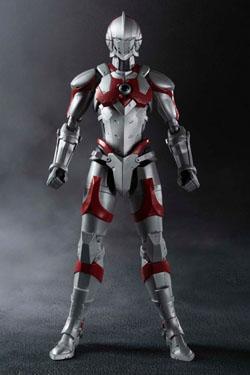 Ultraman ULTRA-ACT Action Figure Ultraman 16 cm