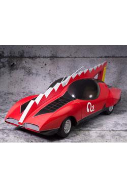 Kamen Rider Black RX S.H. Figuarts Vehicle Ridelone 40 cm
