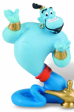 Aladdin Figure Genie 8 cm