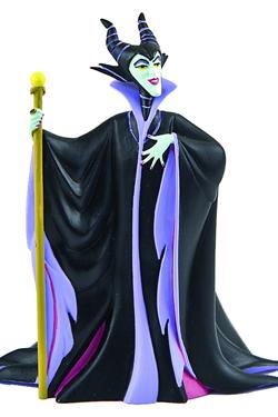 Sleeping Beauty Figure Maleficent 10 cm