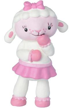 Doc McStuffins Figure Lambie 5 cm