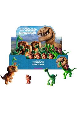 The Good Dinosaur Trading Figure 8 cm Display (24)