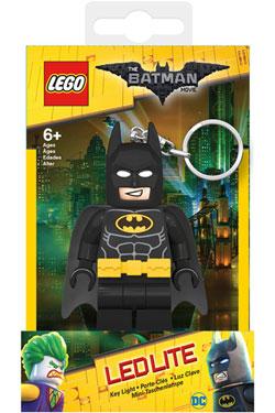 Lego Batman Movie Mini-Flashlight with Keychains Batman
