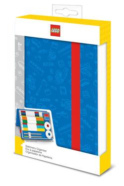 LEGO Stationery Organizer Bricks