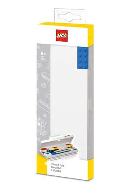 LEGO Pencil Box Blue Brick