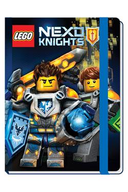 LEGO Nexo Knights Notebook A5