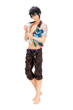 Free! Eternal Summer PVC Statue 1/8 Haruka Nanase 23 cm