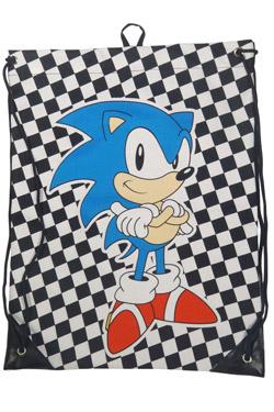Sonic The Hedgehog Gym Bag Sonic