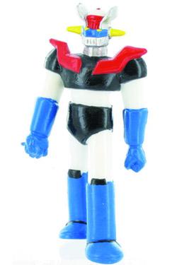 Mazinger Z Mini Figure Mazinger Z 10 cm