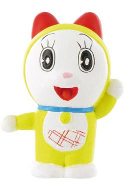 Doraemon Mini Figure Dorami Happy 7 cm