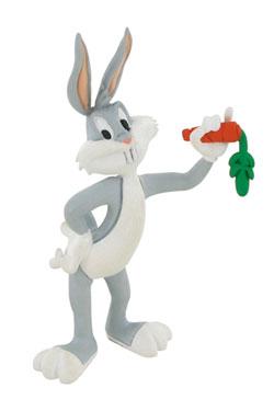 Looney Tunes Mini Figure Bugs Bunny 10 cm