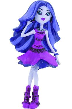 Monster High Mini Figure Spectra 10 cm