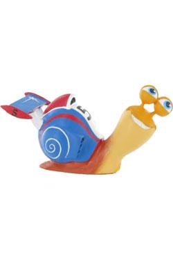 Turbo Mini Figure Turbo 6 cm