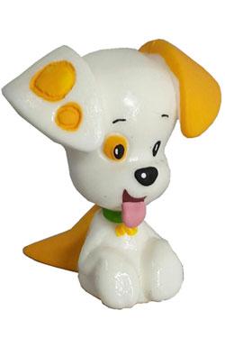 Bubble Guppies Mini Figure Puppy 5 cm