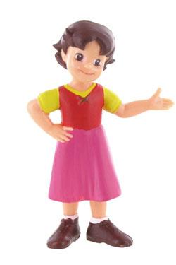 Heidi Mini Figure Heidi 7 cm