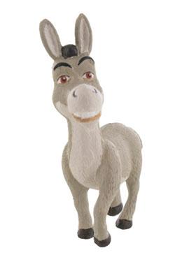 Shrek Mini Figure Donkey 8 cm
