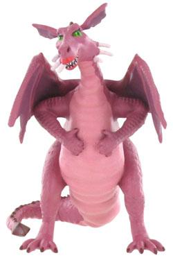 Shrek Mini Figure Dragon 10 cm