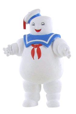 Ghostbusters Mini Figure Stay Puft 9 cm