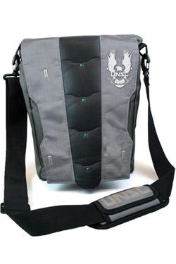 Halo 4 Messenger Bag UNSC Fleet Officer Uniform
